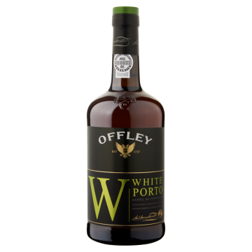 Offley Port Fine White