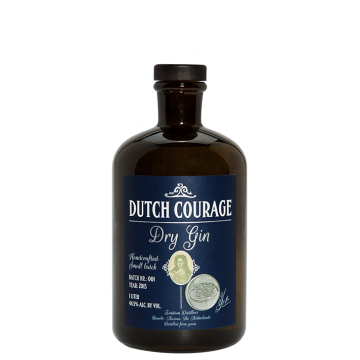 Zuidam Dutch Courage Dry Gin
