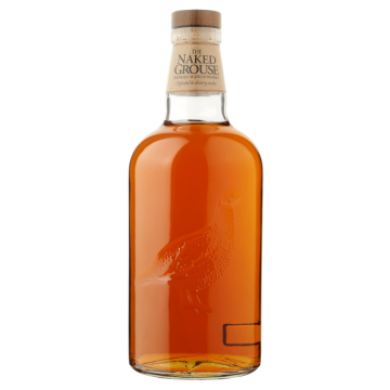 The Naked Grouse whisky