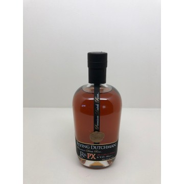 Zuidam Flying Dutchman Rum PX cask 6yo Batch 1