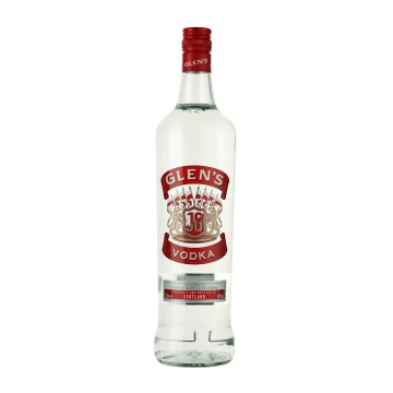 Glen's Vodka