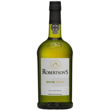 ROBERTSON'S Port White